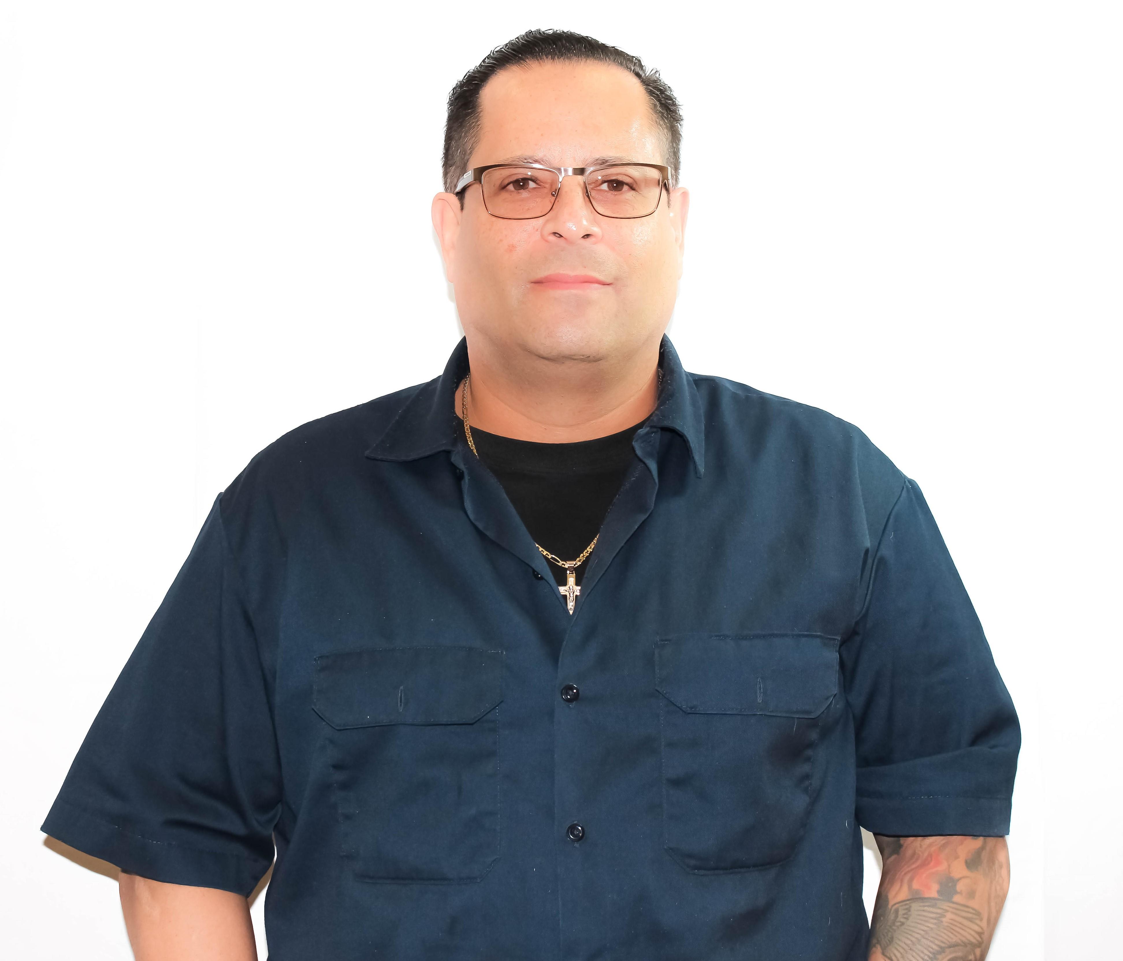 Jorge Santini