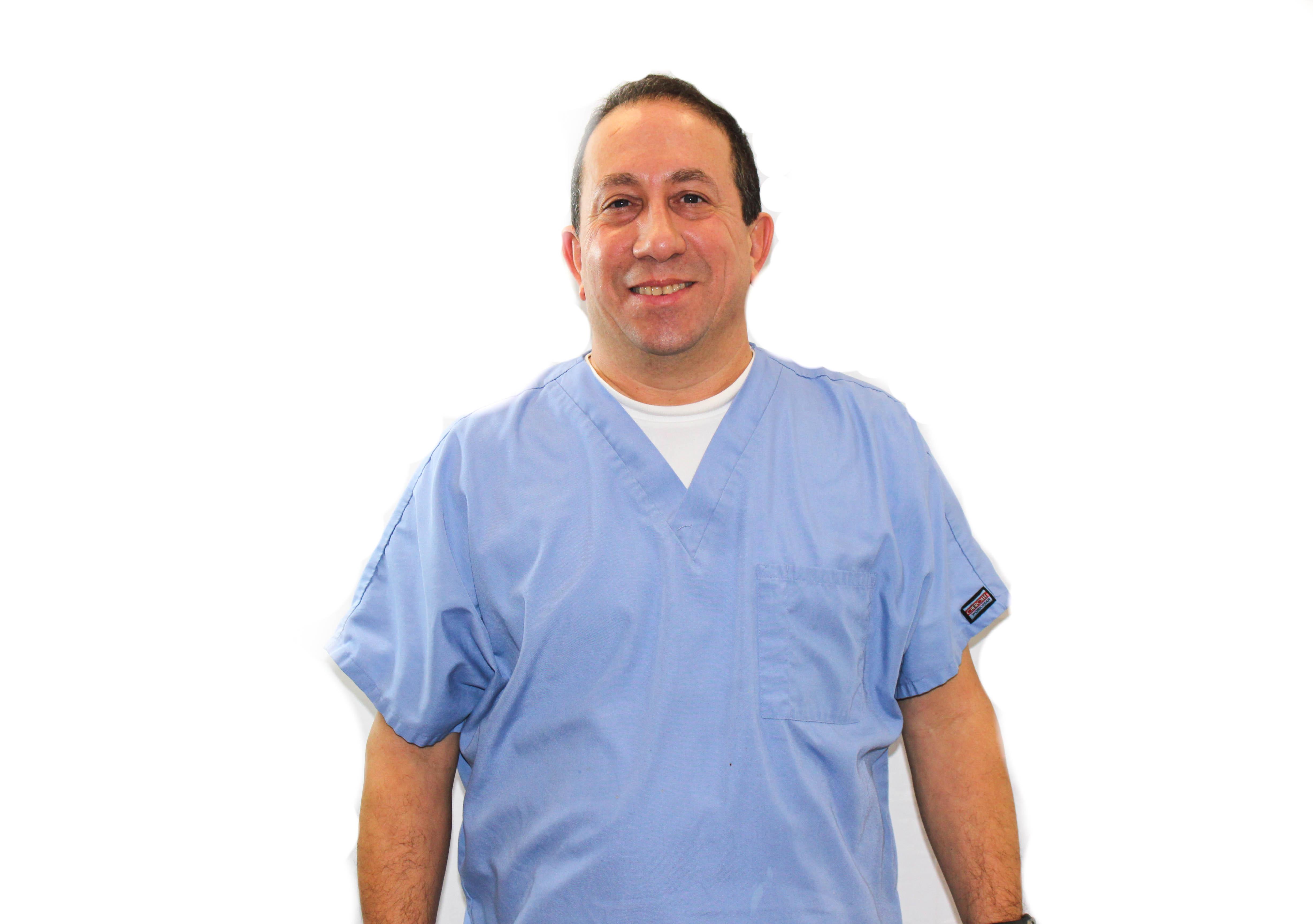 Dr. Silverio S. Mazzella